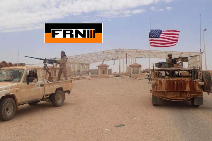 Syrian Army: We Have the Right to Fight U.S Occupation - Fort Russ