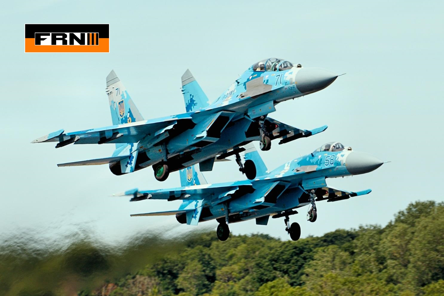 Syrian, Russian Warplanes Pound ISIS Terrorists' Military Positions - Fort Russ